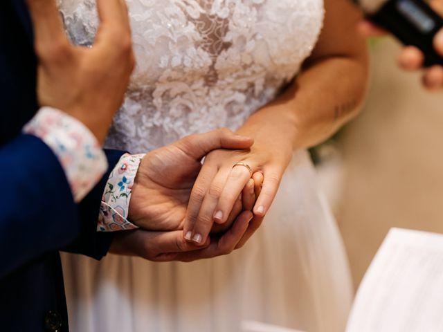 Il matrimonio di Federico e Chiara a Alba, Cuneo 58