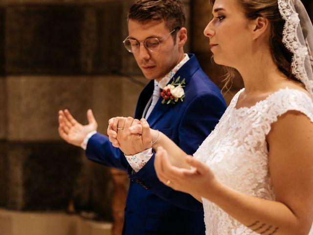 Il matrimonio di Federico e Chiara a Alba, Cuneo 63