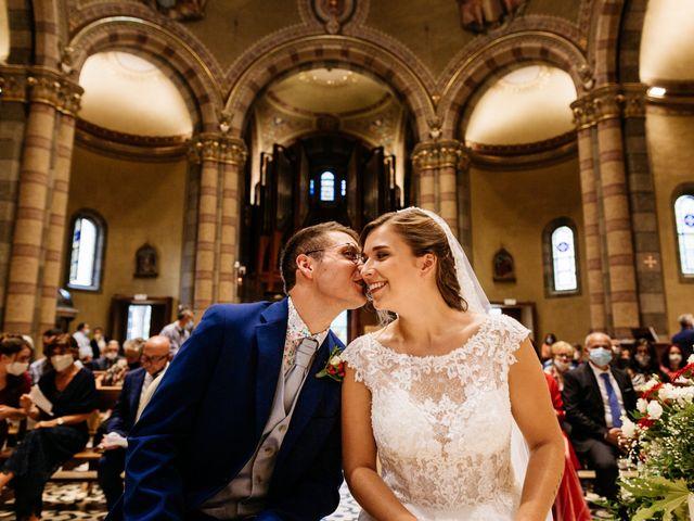 Il matrimonio di Federico e Chiara a Alba, Cuneo 64