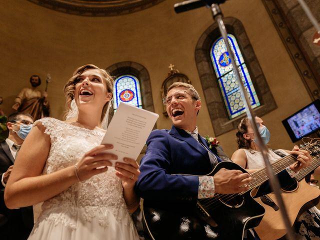 Il matrimonio di Federico e Chiara a Alba, Cuneo 65