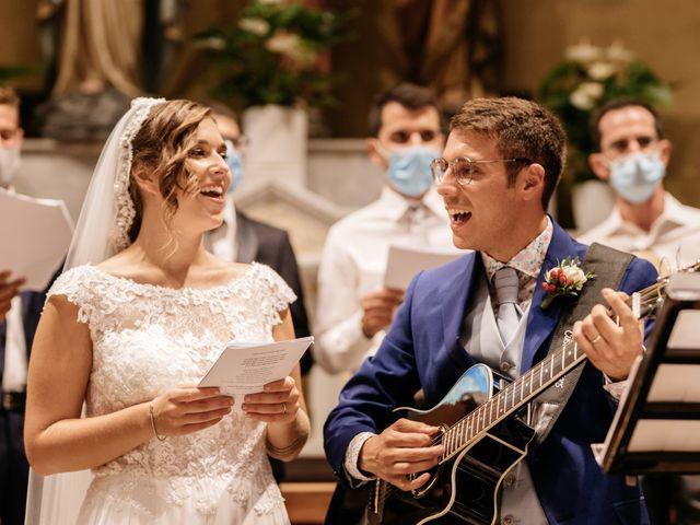 Il matrimonio di Federico e Chiara a Alba, Cuneo 66