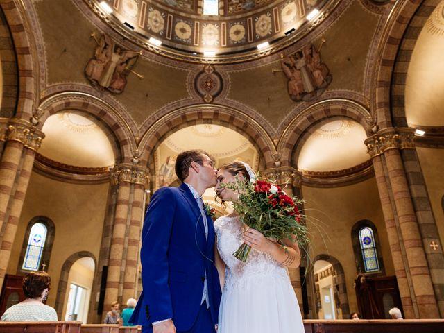 Il matrimonio di Federico e Chiara a Alba, Cuneo 67
