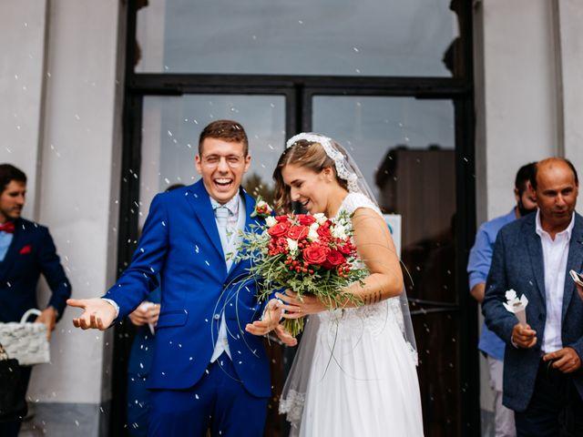 Il matrimonio di Federico e Chiara a Alba, Cuneo 68