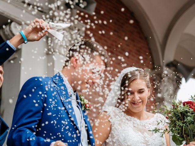 Il matrimonio di Federico e Chiara a Alba, Cuneo 71