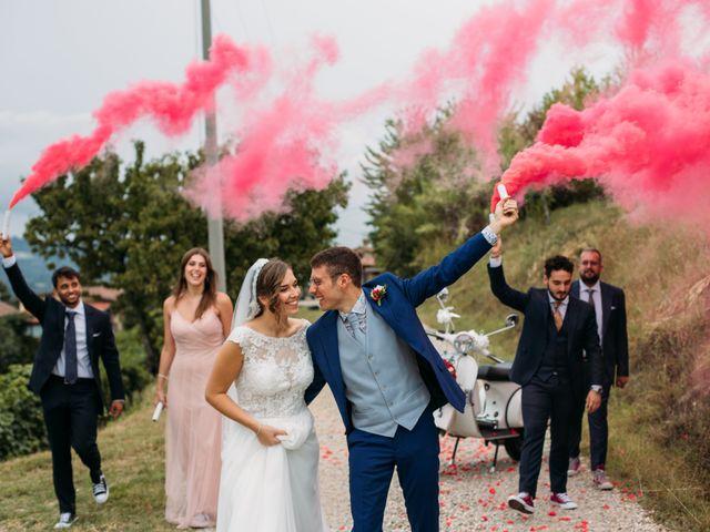 Il matrimonio di Federico e Chiara a Alba, Cuneo 73