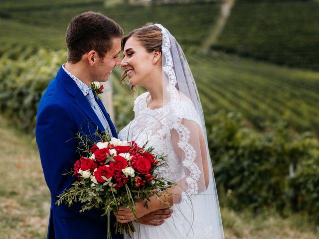 Il matrimonio di Federico e Chiara a Alba, Cuneo 77