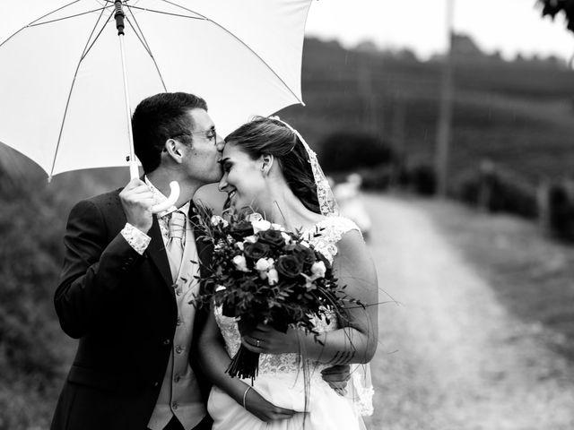 Il matrimonio di Federico e Chiara a Alba, Cuneo 78