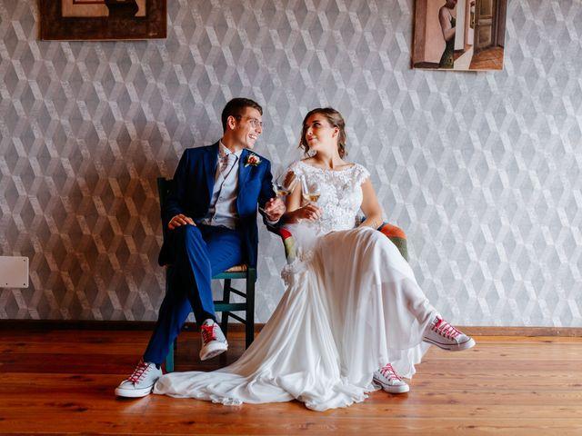 Il matrimonio di Federico e Chiara a Alba, Cuneo 81