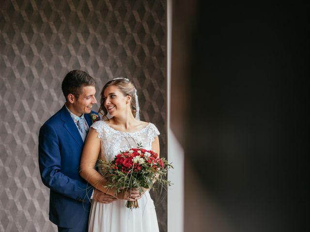 Il matrimonio di Federico e Chiara a Alba, Cuneo 84