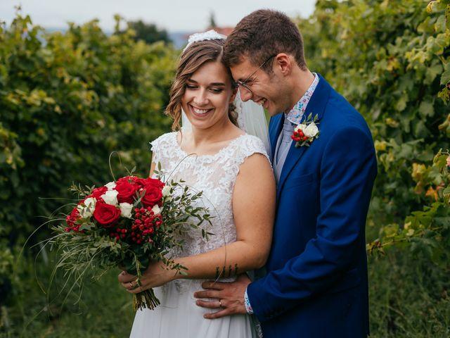 Il matrimonio di Federico e Chiara a Alba, Cuneo 88