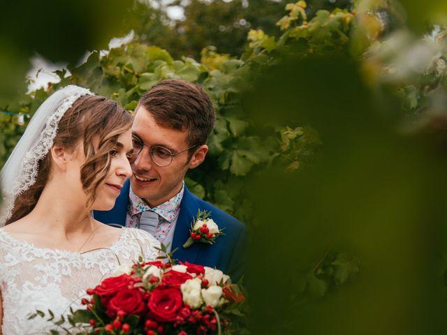 Il matrimonio di Federico e Chiara a Alba, Cuneo 89