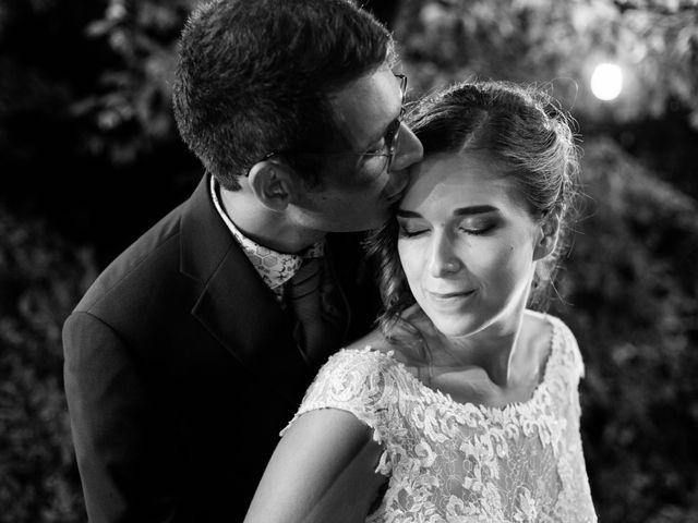 Il matrimonio di Federico e Chiara a Alba, Cuneo 96