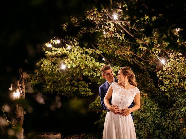 Il matrimonio di Federico e Chiara a Alba, Cuneo 99