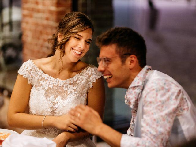 Il matrimonio di Federico e Chiara a Alba, Cuneo 102