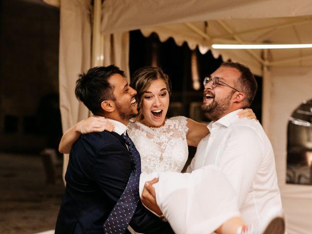 Il matrimonio di Federico e Chiara a Alba, Cuneo 107