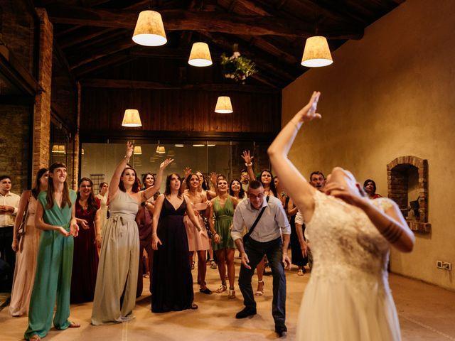 Il matrimonio di Federico e Chiara a Alba, Cuneo 110
