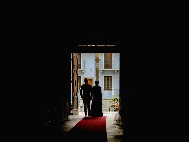 Il matrimonio di Davide e Elisa a Roppolo, Biella 35