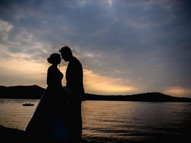 Il matrimonio di Davide e Elisa a Roppolo, Biella 66