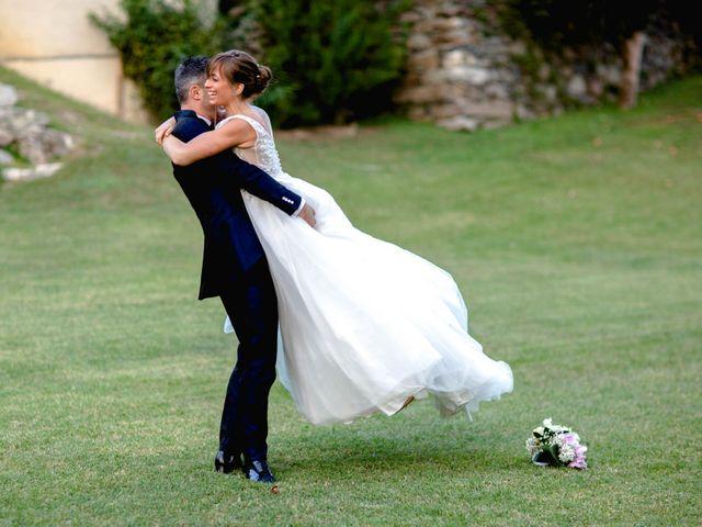 Il matrimonio di Davide e Elisa a Roppolo, Biella 73