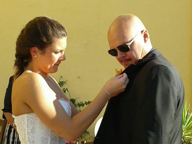 Il matrimonio di Andrea e Giulia a San Miniato, Pisa 5