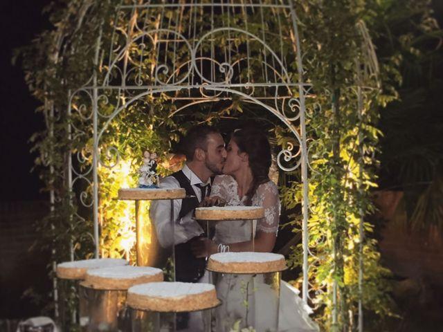 Il matrimonio di Andrea e Giulia a San Miniato, Pisa 7