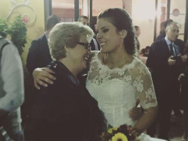 Il matrimonio di Andrea e Giulia a San Miniato, Pisa 8