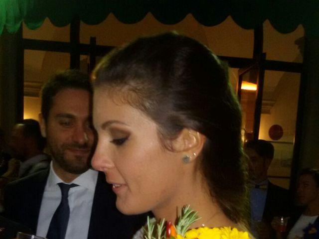 Il matrimonio di Andrea e Giulia a San Miniato, Pisa 12