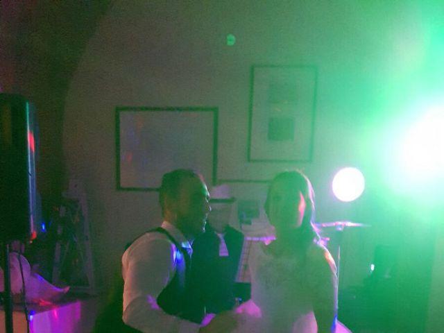 Il matrimonio di Andrea e Giulia a San Miniato, Pisa 17