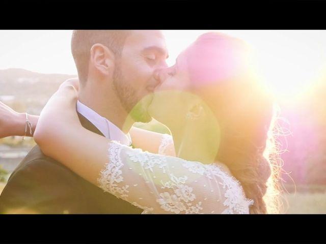 Il matrimonio di Andrea e Giulia a San Miniato, Pisa 25