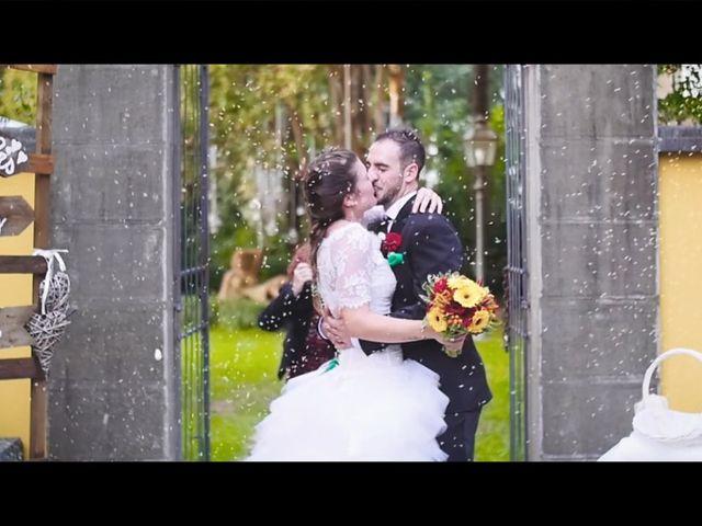 Il matrimonio di Andrea e Giulia a San Miniato, Pisa 27