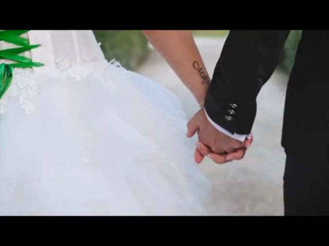 Il matrimonio di Andrea e Giulia a San Miniato, Pisa 30