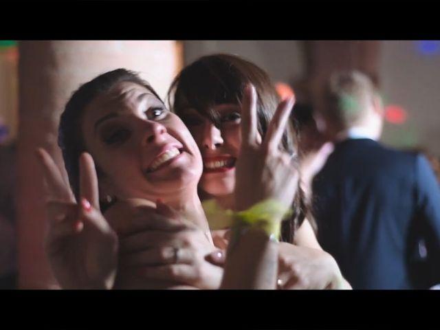 Il matrimonio di Andrea e Giulia a San Miniato, Pisa 37