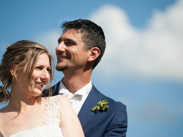 Il matrimonio di Gabriele e Alice a Bologna, Bologna 2