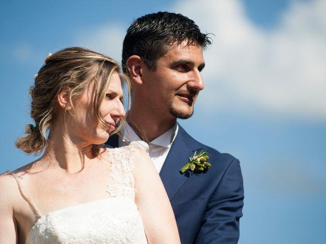 Il matrimonio di Gabriele e Alice a Bologna, Bologna 5