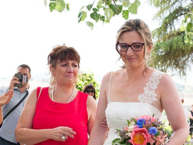 Il matrimonio di Gabriele e Alice a Bologna, Bologna 18