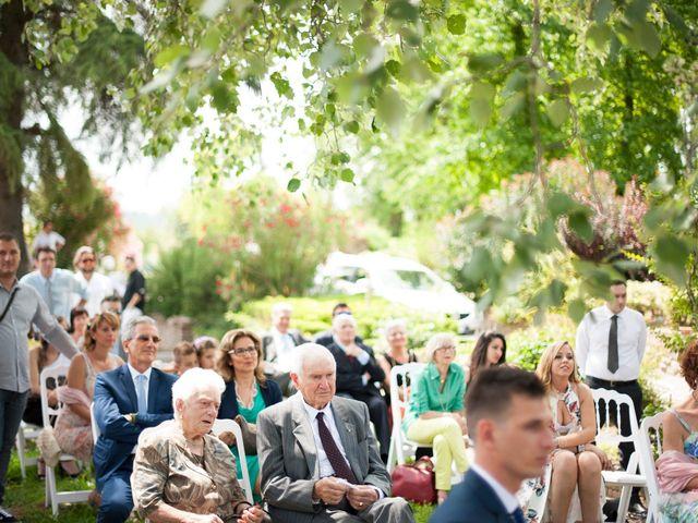 Il matrimonio di Gabriele e Alice a Bologna, Bologna 19