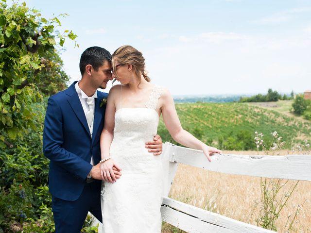 Il matrimonio di Gabriele e Alice a Bologna, Bologna 32