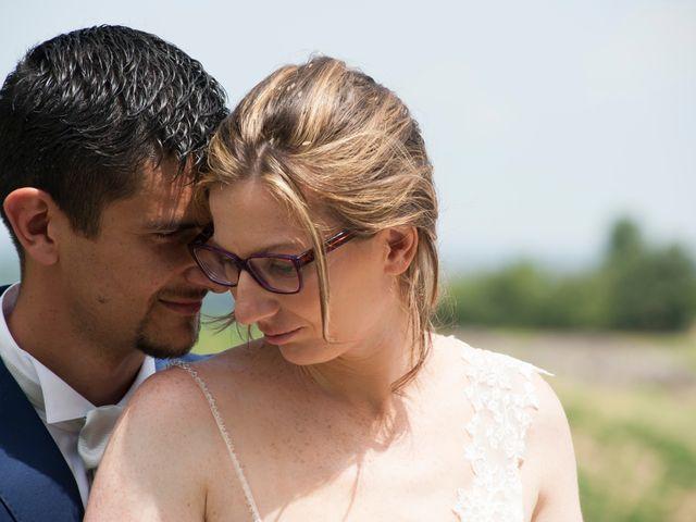 Il matrimonio di Gabriele e Alice a Bologna, Bologna 36