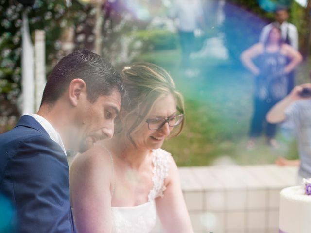Il matrimonio di Gabriele e Alice a Bologna, Bologna 54