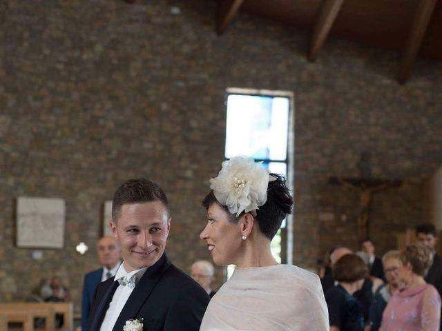 Il matrimonio di Ettore  e Enrica a Brescia, Brescia 8