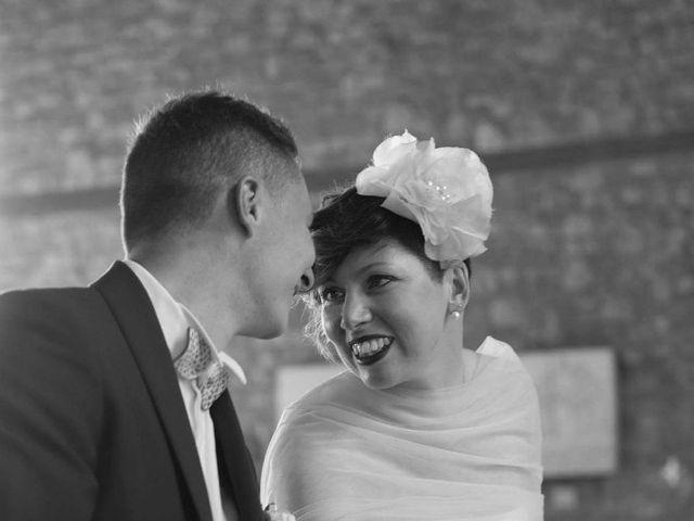 Il matrimonio di Ettore  e Enrica a Brescia, Brescia 9