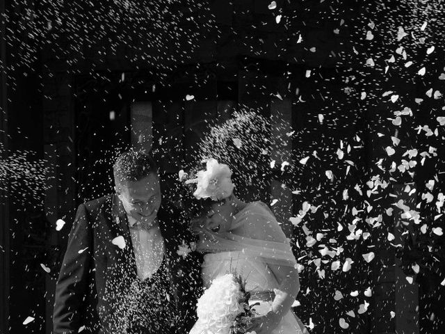 Il matrimonio di Ettore  e Enrica a Brescia, Brescia 12