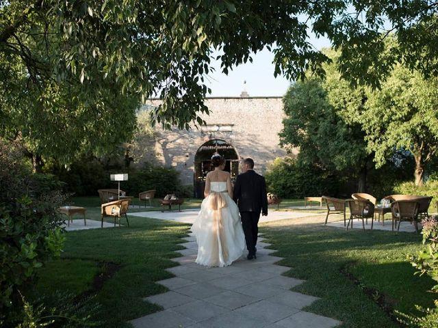 Il matrimonio di Ettore  e Enrica a Brescia, Brescia 13