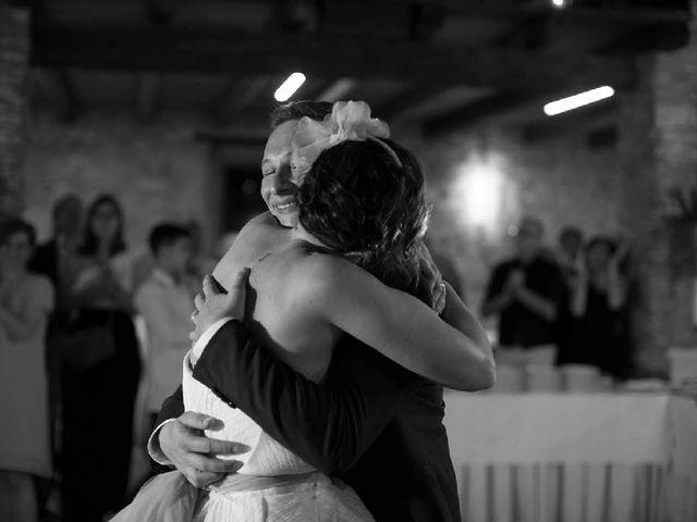 Il matrimonio di Ettore  e Enrica a Brescia, Brescia 19