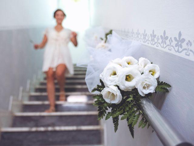 Il matrimonio di Nicola e Daniela a Tocco da Casauria, Pescara 3
