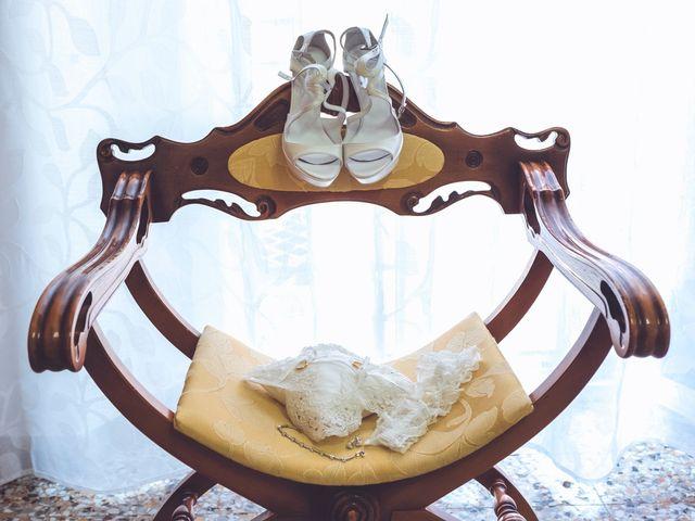Il matrimonio di Nicola e Daniela a Tocco da Casauria, Pescara 4