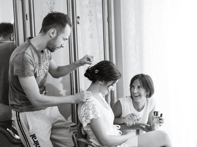Il matrimonio di Nicola e Daniela a Tocco da Casauria, Pescara 9