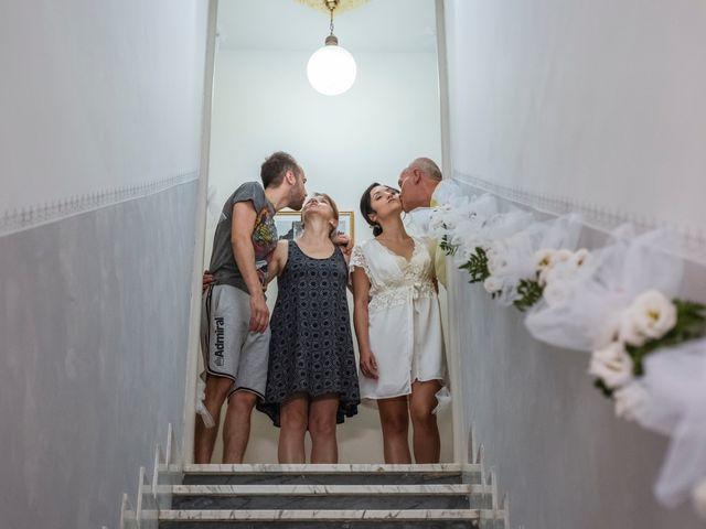 Il matrimonio di Nicola e Daniela a Tocco da Casauria, Pescara 10