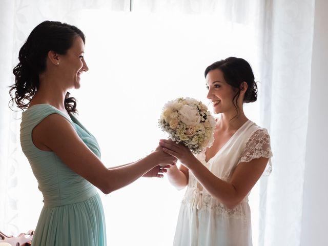 Il matrimonio di Nicola e Daniela a Tocco da Casauria, Pescara 21