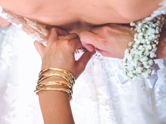Il matrimonio di Nicola e Daniela a Tocco da Casauria, Pescara 23
